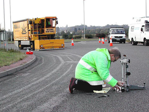 Лабораторное сопровождение объектов дорожного строительства