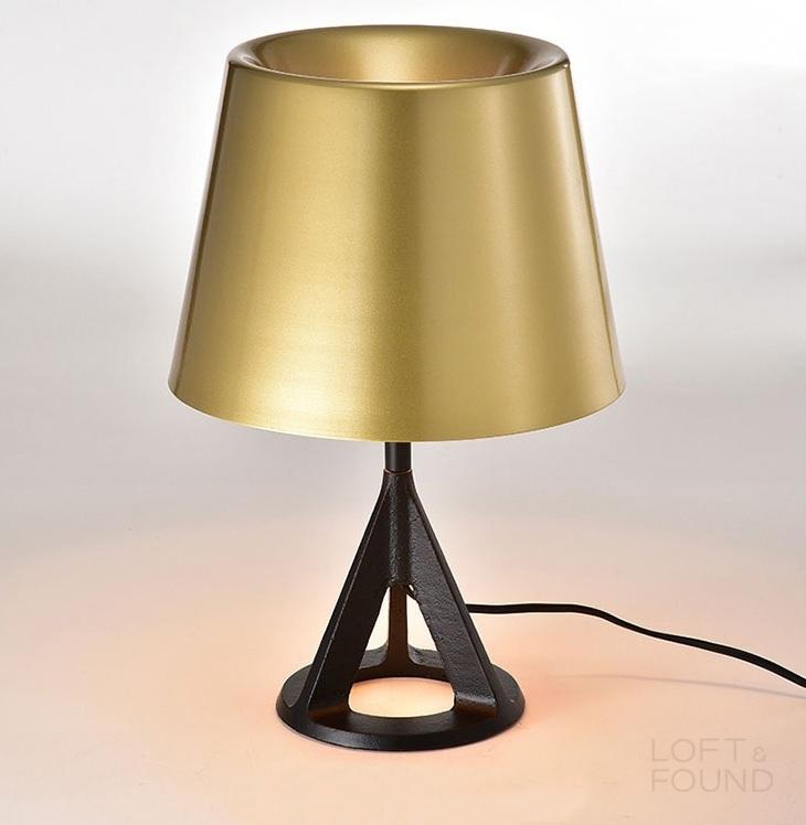 Настольная лампа Yuand