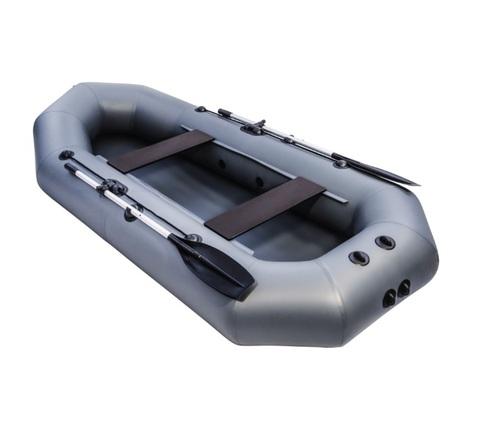 Лодка ПВХ APACHE 280 графит