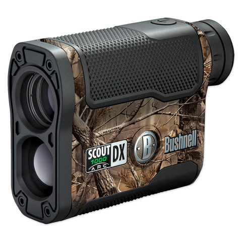 ДАЛЬНОМЕР BUSHNELL SCOUT DX 1000 ARC #202356