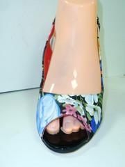 Женские босоножки на каблуке Welfare 1250761