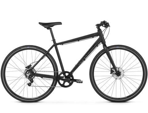 Велосипед KROSS INZAI 28*17