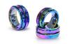KnitPro радужное кольцо для счета рядов