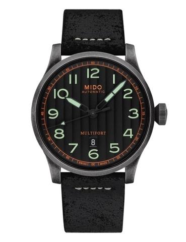 Часы мужские Mido M032.607.36.050.09 Multifort
