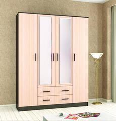 Шкаф комбинированный Лагуна 016