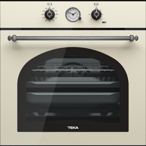 Электрический независимый духовой шкаф TEKA HRB 6300 VNB Silver