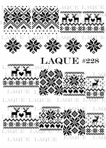 LAQUE Слайдер дизайн #228