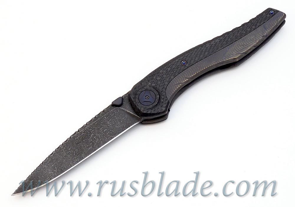 CKF Dragonspine #2 Sukhoi Custom