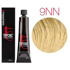 Goldwell Topchic 9NN (очень светло-русый экстра) - Cтойкая крем краска
