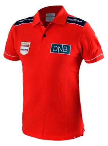 Поло сборной Норвегии