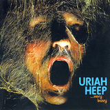 Uriah Heep / ...Very 'Eavy ...Very 'Umble (Deluxe Edition)(CD)