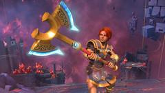 PS5 Immortals Fenyx Rising (русская версия)