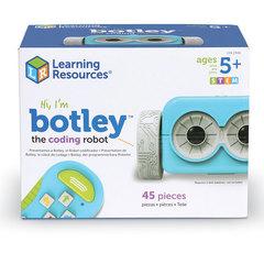 Набор Робот Ботли. Основы программирования. Базовый Learning Resources, упаковка