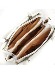 Классическая сумка из искуственной кожи