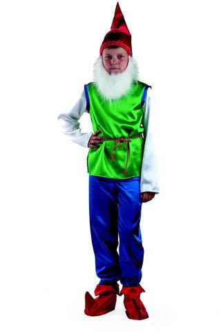 Купить карнавальный костюм Гном - Магазин