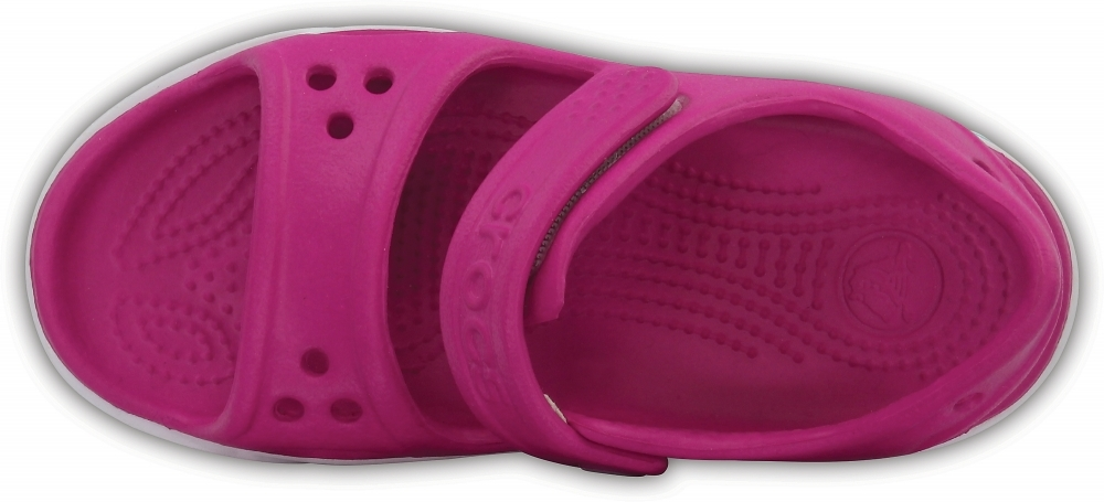 Детские сандалии для девочек Crocs