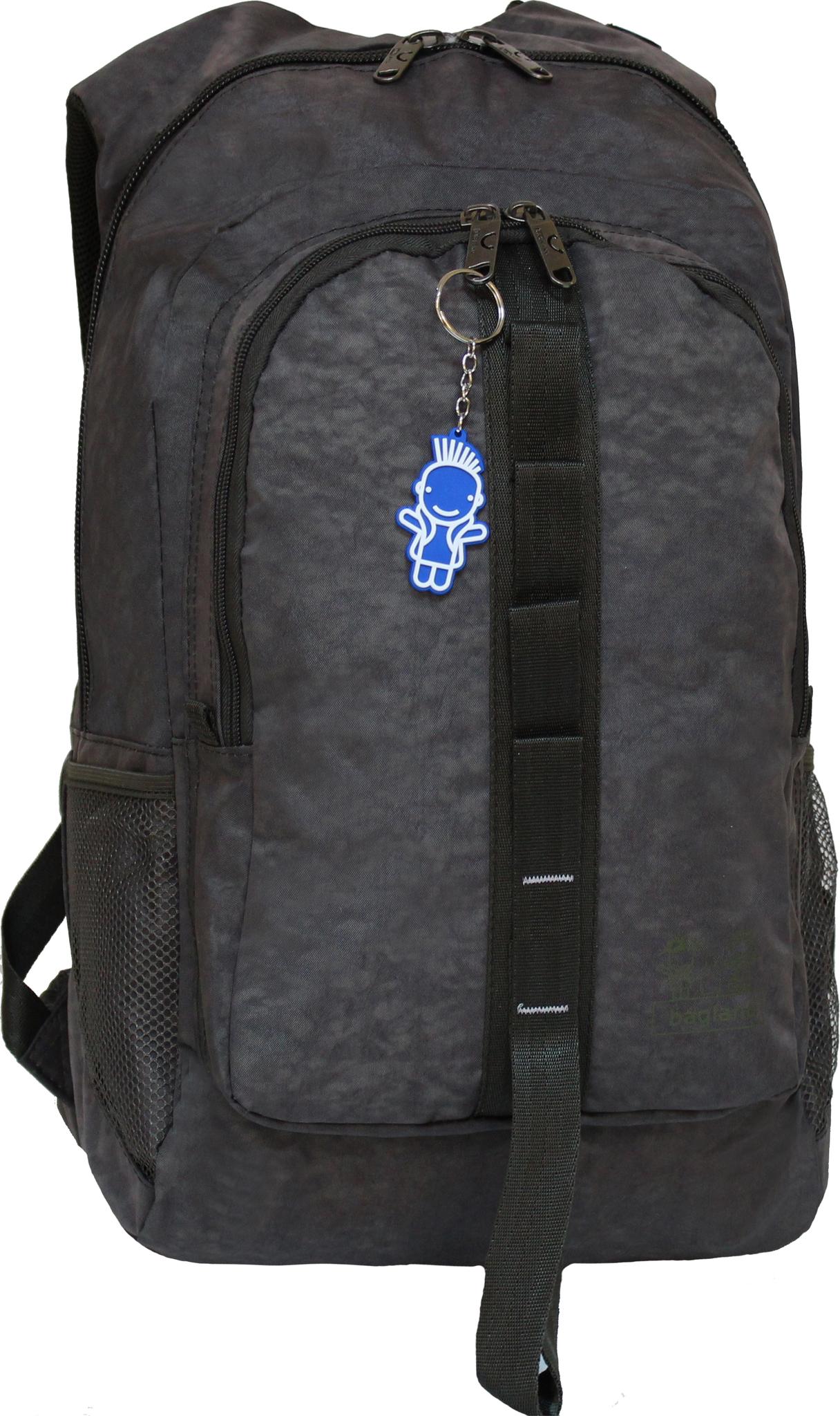 Городские рюкзаки Рюкзак Bagland Тайфун 26 л. Хаки (0017770) IMG_0260.JPG