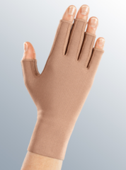 Перчатка с компрессионными пальцами mediven ESPRIT