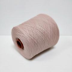 Zegna Baruffa, New geelong 2, Меринос 100%, Пыльный бледно-розовый, 2/30, 1500 м в 100 г