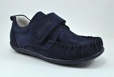 Мокасины Minicolor ( Mini-shoes) 025-101