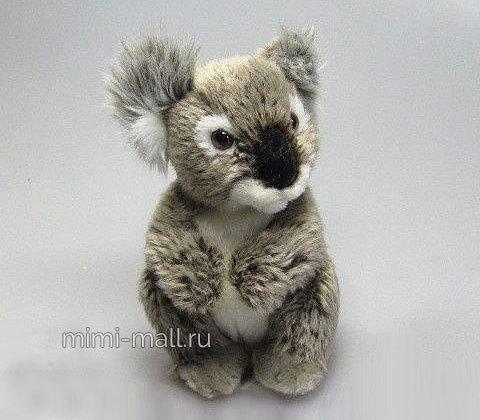 Мягкая игрушка Коала 16 см (Leosco)