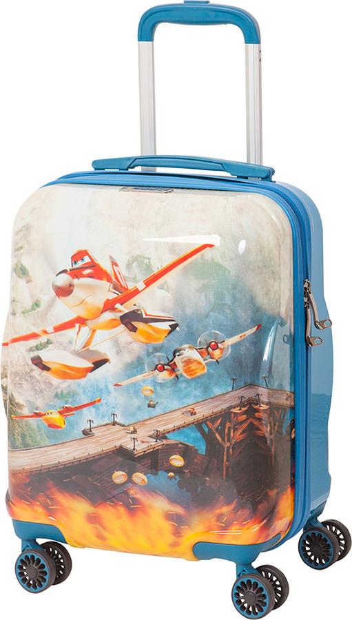 Детский Чемодан SUNVOYAGE Самолеты-2