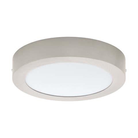 Панель светодиодная ультратонкая встраиваемая Eglo FUEVA 1 32442