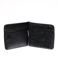 Зажим для денег из натуральной кожи Dublecity 120-DC26-11F