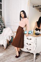 свитер женский