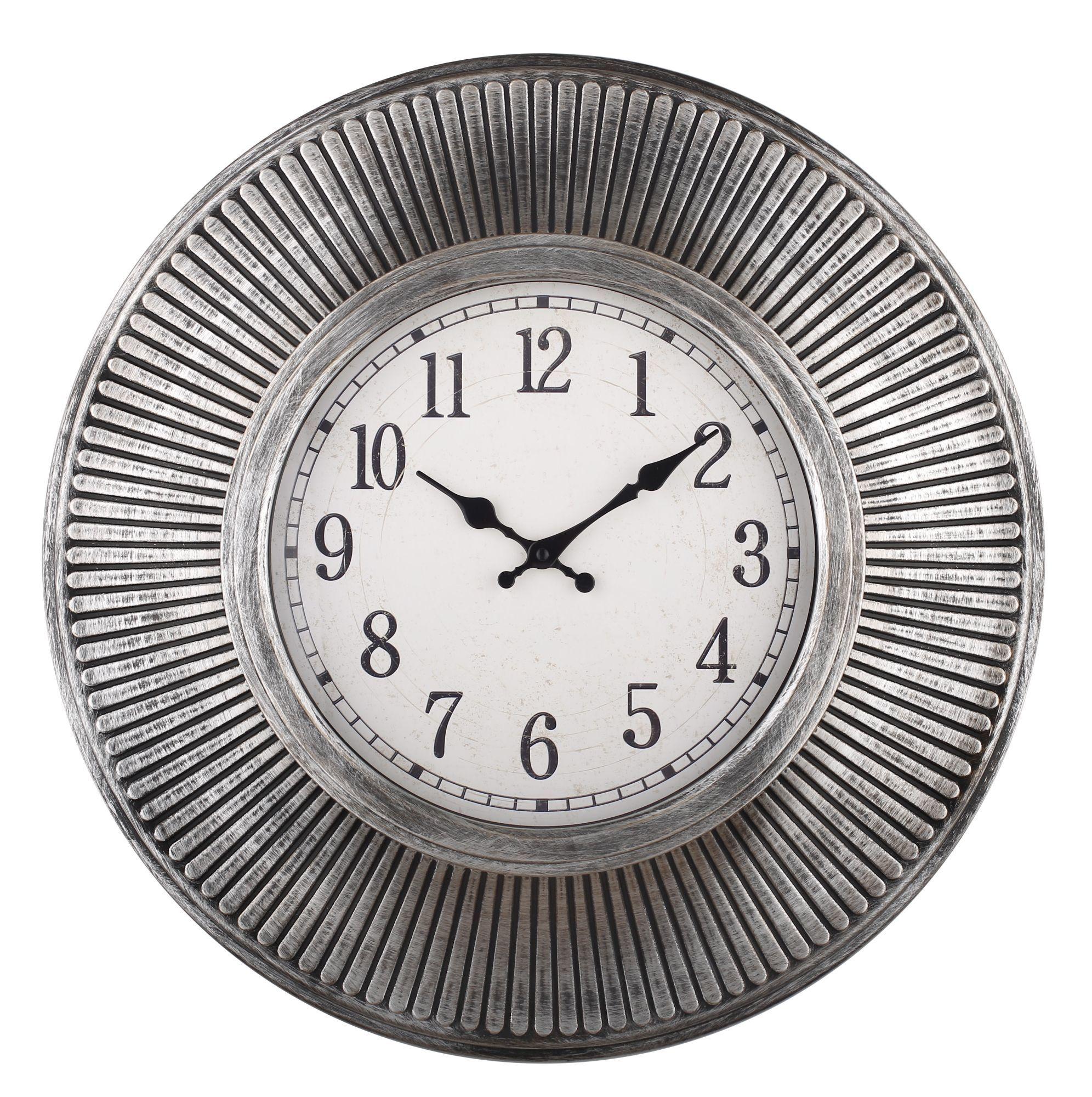 Настенные часы Aviere 27505