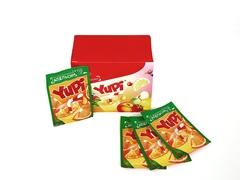 Растворимый напиток Yupi Апельсин (блок 24 пакета)