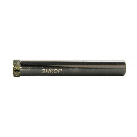 Сверло алмазное по керамограниту 5 мм