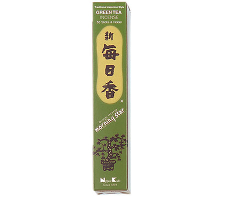 MS Green Tea