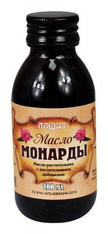 Масло монарды, 100 мл. (Гален)