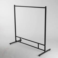 ВБ-1500-2 Стойка вешалка (вешало) напольная для одежды
