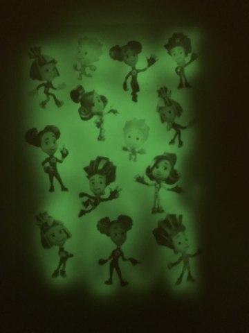 Фикси-набор Рисуй светом