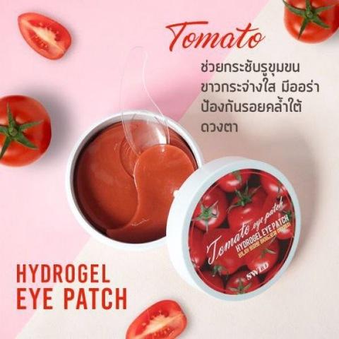 Гидрогелевые патчи для кожи вокруг глаз