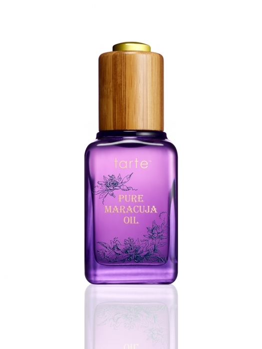 Масло маракуйи (Maracuja Oil)