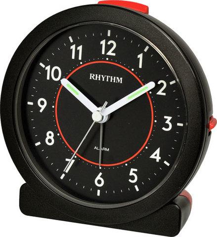 Часы-будильник Rhythm CRE301NR01