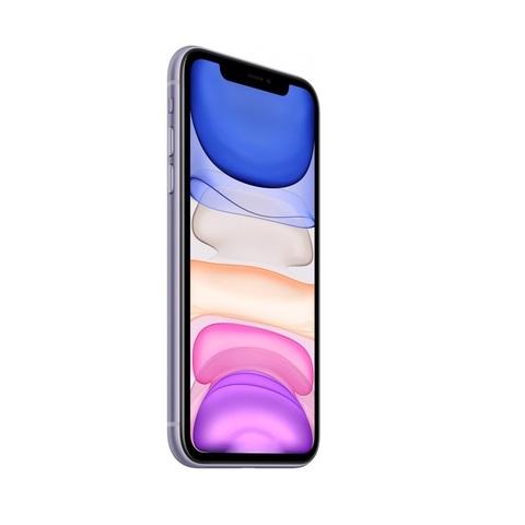 Смартфон Apple iPhone 11 128GB Purple (фиолетовый)