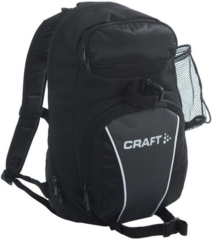 Элитный рюкзак Craft Alpine черный
