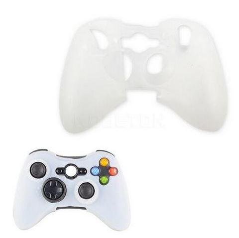 Xbox 360 Чехол для геймпада (Белый)