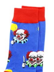 Носки Милый Клоун