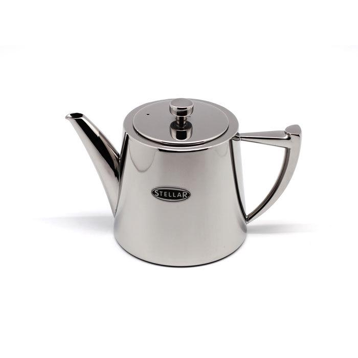 Чайник заварочный  ART DECO 900 мл, артикул 41281318SC53, производитель - Silampos