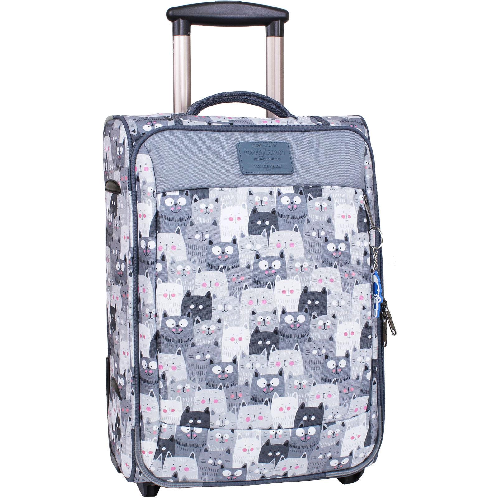 Дорожные чемоданы Чемодан Bagland Vichenzo 32 л. сублімація 342 (0037666194) IMG_7929-1600.jpg