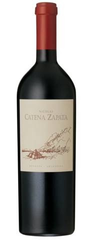 Catena Zapata Nicolas
