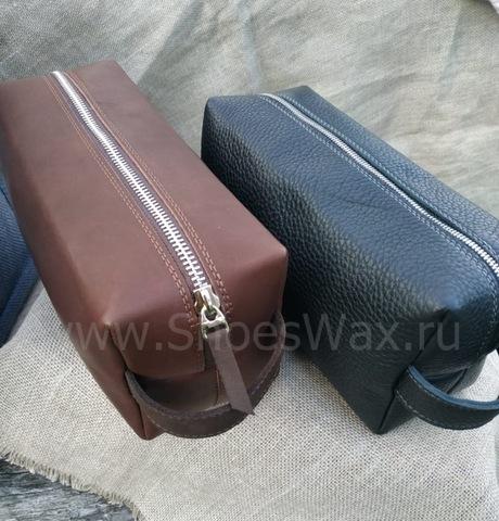 Набор для ухода за обувью из гладкой кожи Tarrago