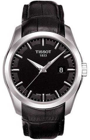 Купить Наручные часы Tissot T035.410.16.051.00 по доступной цене