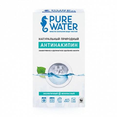 Природный антинакипин  Pure water