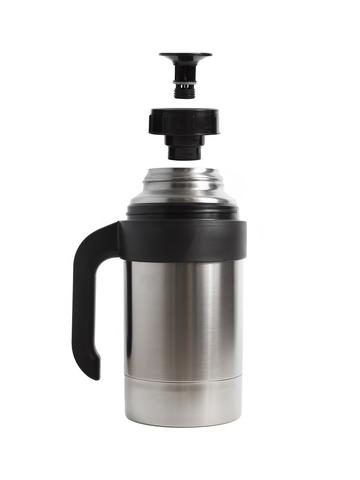 Термос Амет КN Турист-Н (1 литр) с узким горлом, стальной